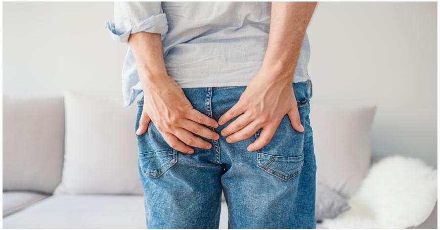 Peräpukamat – ehkäise ja hoida