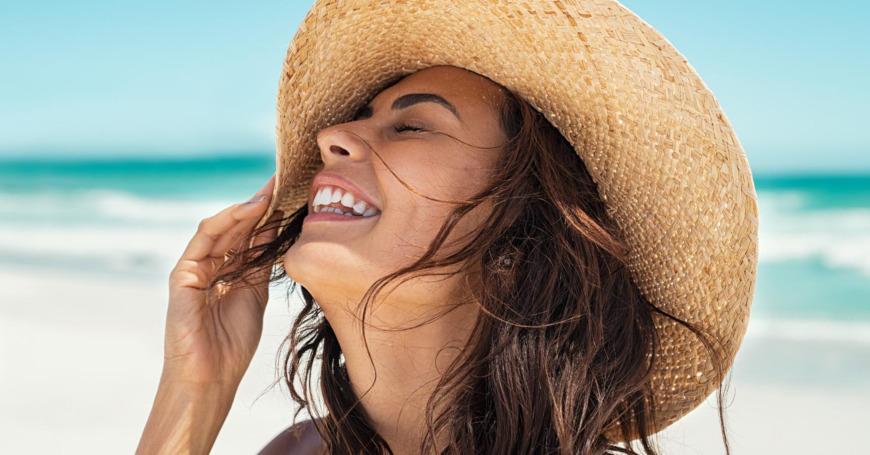 10 vinkkiä: Näin nautit auringosta ja rusketut turvallisesti