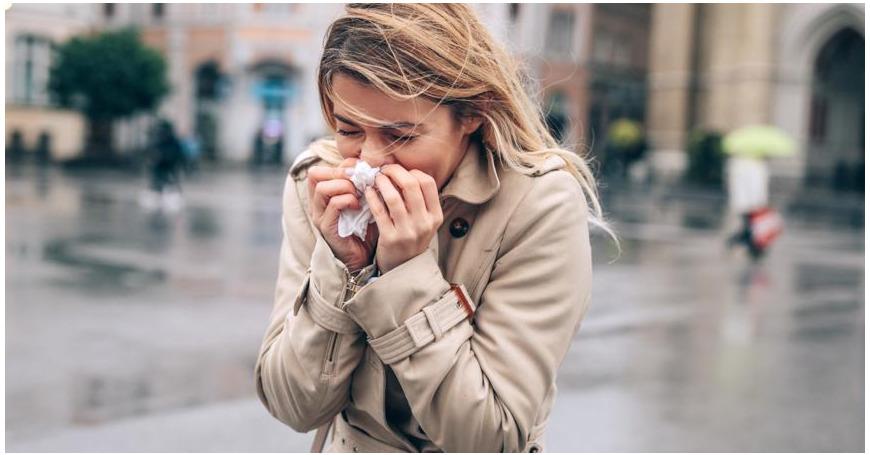 Näin sinkki auttaa flunssaan
