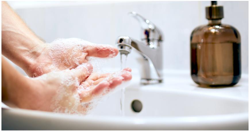Vinkkejä flunssan ehkäisyyn ja hoitoon
