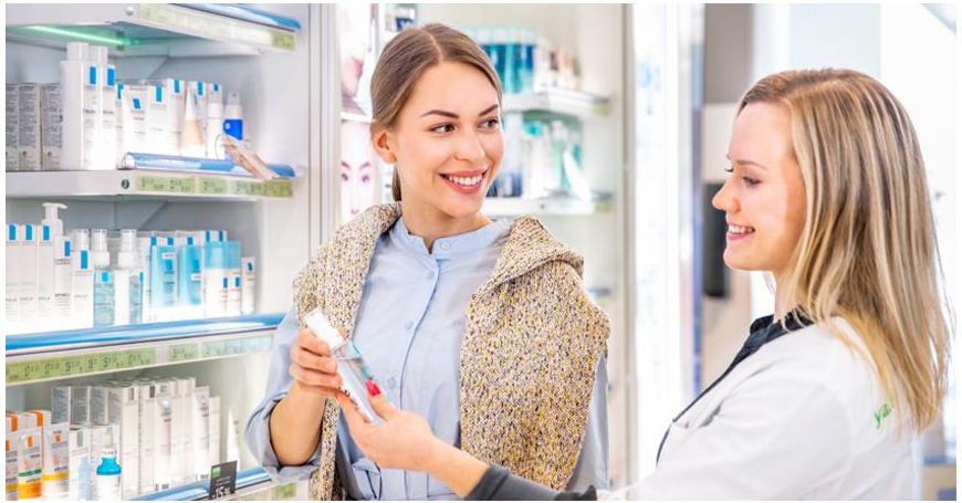 5 hyvää syytä ostaa kosmetiikkaa Yliopiston Apteekista