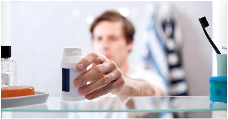 Lääkkeiden oikea säilytys – Tiesithän nämä?