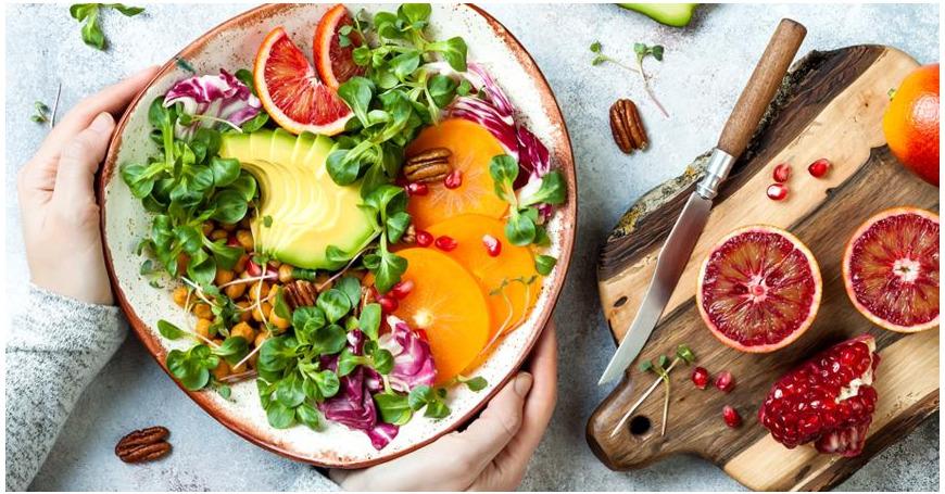 Laihduttaja, muista nämä vitamiinit ja hivenaineet
