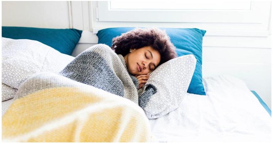 Uniongelma? Nämä arjen parannukset auttavat sinut uneen