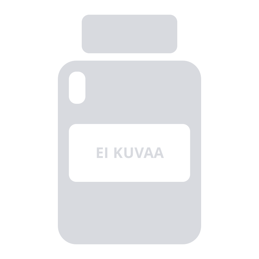 INIKA PRESSED EYE SHADOW DUO BLACK SAND 3,9 G
