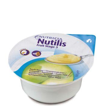 NUTILIS FRUIT STAGE 3 OMENA 3X150 G