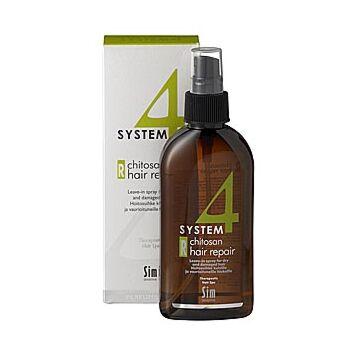 SYSTEM4 R CHITOSAN HAIR REPAIR HOITOSUIHKE 200 ML
