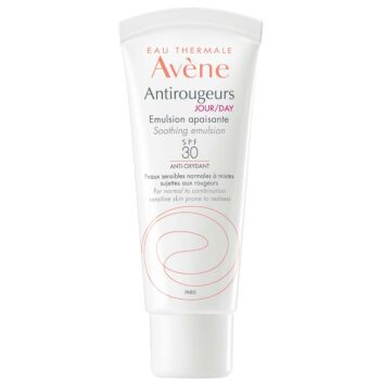 AVENE REDNESS-RELIEF SOOTHING EMULSION SPF30 40 ML