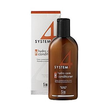 SYSTEM4 H HYDRO CARE CONDITIONER KUIV/VÄRIKÄSIT HIUKS 215 ML