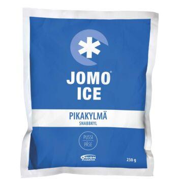 JOMO ICE PIKAKYLMÄPUSSI 230G 1 KPL