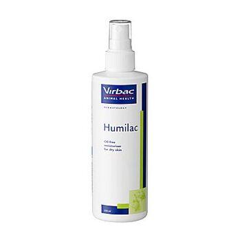 VIRBAC HUMILAC VET HOITOAINE 250 ML