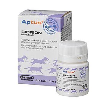 APTUS BIORION TABL 60 KPL
