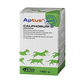 APTUS CALPHOSUM D VET JAUHE 180 G