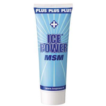 ICE POWER PLUS MSM 200 ML