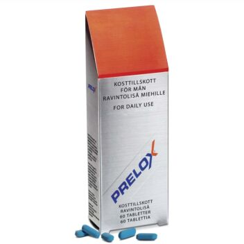 PRELOX TABL 60 KPL