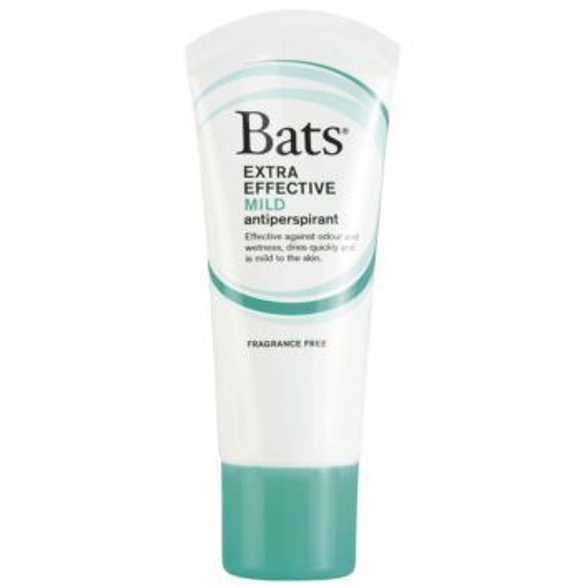 BATS ROLL-ON ANTIPERSPIRANTTI 60 ML