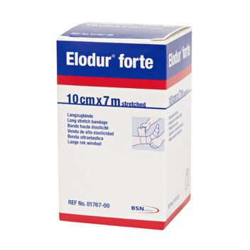 ELODUR FORTE 10CMX7M 1 RLL