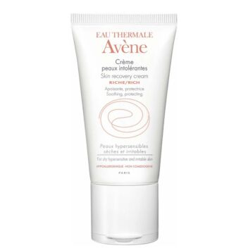 AVENE SKIN RECOVERY CREAM RICH 50 ML