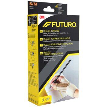 FUTURO DELUXE PEUKALOTUKI S/M 1 KPL