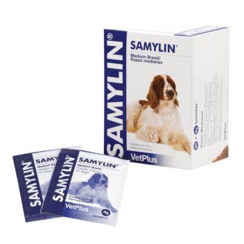 SAMYLIN MEDIUM KOIRALLE/KISSALLE 30X4 G