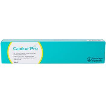 CANIKUR PRO TAHNA 30 ML