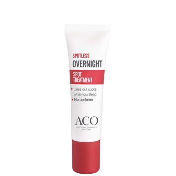 ACO SPOTLESS OVERNIGHT SPOT TREATMENT 10 ML