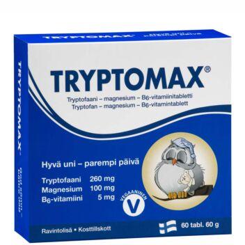 TRYPTOMAX TABL 60 KPL