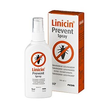LINICIN PREVENT SPRAY 100 ML