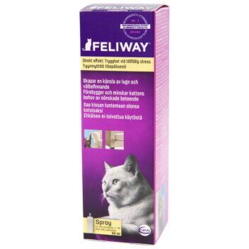 FELIWAY FEROMONISUIHKE KISSOILLE 60 ML