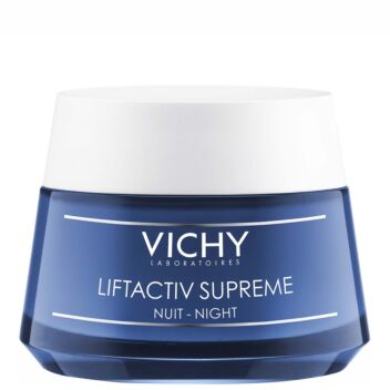 VICHY LIFTACTIV SUPREME NIGHT YÖVOIDE 50 ML