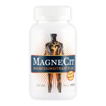 MAGNECIT TABL 200 KPL