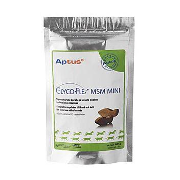 APTUS GLYCO-FLEX MSM MINI PURUTABL KOIRA/KISSA 60 KPL