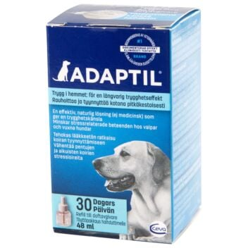 ADAPTIL CALM HOME VAIHTOPULLO 48 ML