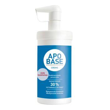 APOBASE CREME 30% PUMPPUPULLO 440 G