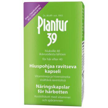PLANTUR 39 KAPSELIT 60 KPL