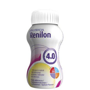 RENILON 4.0 APRIKOOSI 4X125 ML