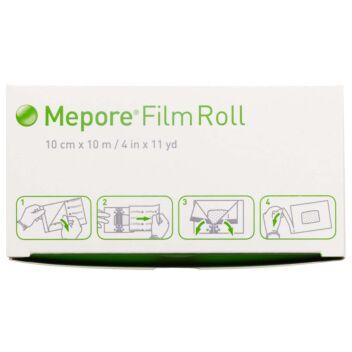 MEPORE FILM 10CMX10M KALVOSIDOS RULLA 1  KPL