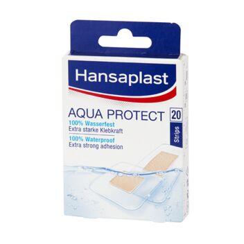 HANSAPLAST AQUA PROTECT LAASTARI 20 KPL
