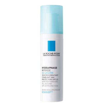 LA ROCHE-POSAY HYDRAPHASE UV INTENSE LIGHT 50 ML