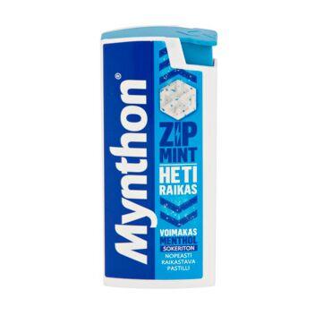 MYNTHON ZIPMINT MENTHOL 30 G