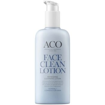 ACO FACE REFRESHING CLEANSING LOTION HAJUSTEETON 200 ML