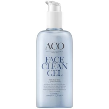 ACO FACE REFRESHING CLEANSING GEL HAJUSTEETON 200 ML