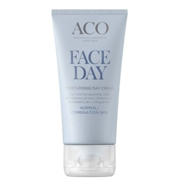 ACO FACE MOISTURISING DAY CREAM HAJUSTEETON 50 ML