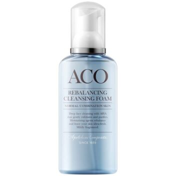 ACO FACE REBALANCING CLEANSING FOAM NORM/COMB SKIN 150 ML