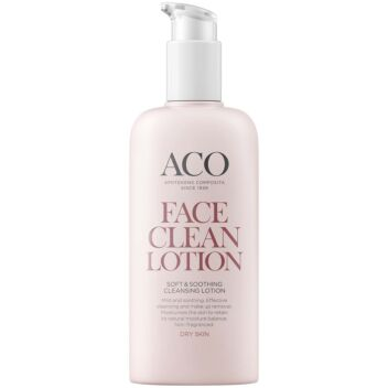 ACO FACE SOFT & SOOTHING LOTION HAJUSTEETON 200 ML