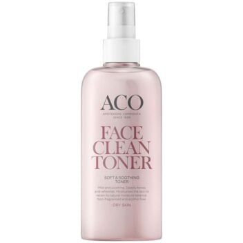 ACO FACE SOFT & SOOTHING TONER HAJUSTEETON 200 ML