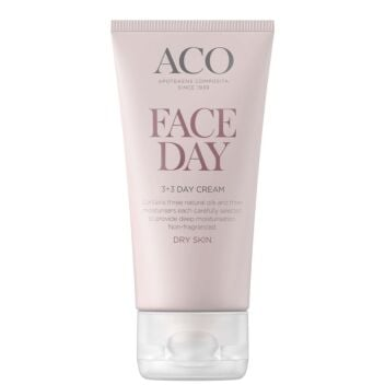 ACO FACE 3+3 DAY CREAM HAJUSTEETON 50 ML