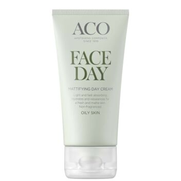 ACO FACE MATTIFYING DAY CREAM HAJUSTEETON 50 ML