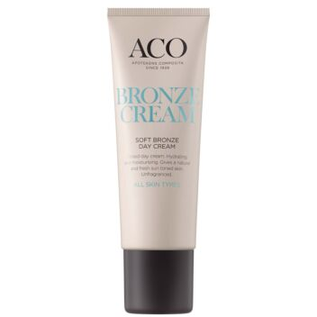 ACO FACE SOFT BRONZE DAY CREAM HAJUSTEETON 50 ML