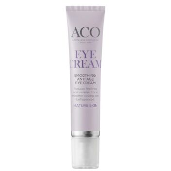 ACO FACE SMOOTHING ANTI-AGE EYE CREAM HAJUSTEETON 15 ML